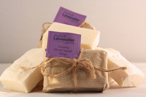 Hand Made Soap 100g Bar